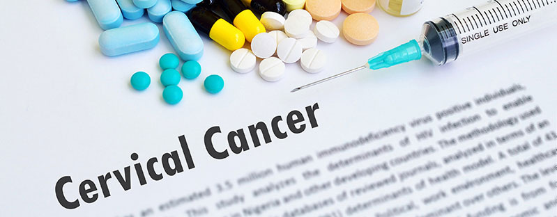 Everything you need to know about cervical cancer