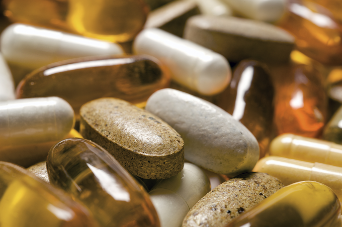 skin care vitamins and supplements