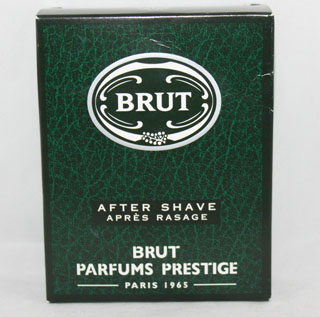 Brut Aftershave - 100ml