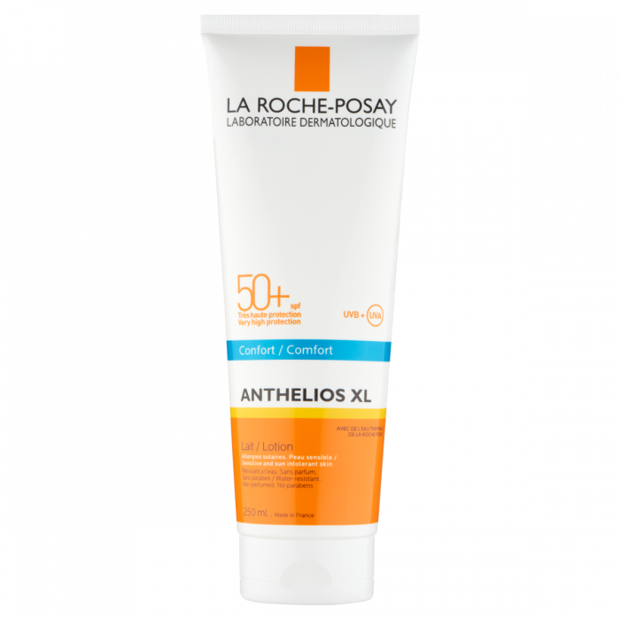 La Roche Posay Anthelios XL Comfort  Lotion 50+ SPF -250ml