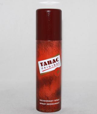 Tabac Original Deodrant Spray - 100ml