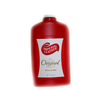 Imperial Leather Original Talcum Powder - 300g