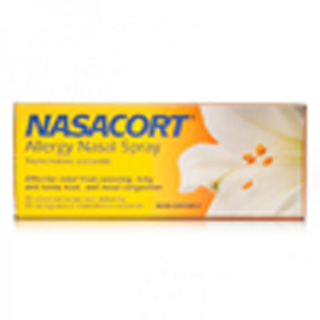 Nasacort Allergy Nasal Spray - 30ds