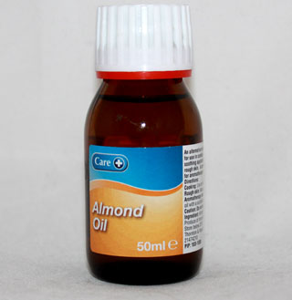 Almond Oil - 50ml