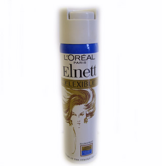 Elnett Flexible Hold Extra Strength - 75ml