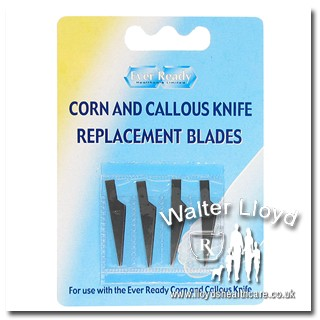 Ever ready corn blades - -4