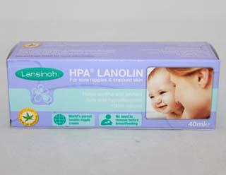 Lansinoh HPA Lanolin - 40ml