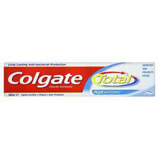 Colgate Total Plus Whitening - 50 ml
