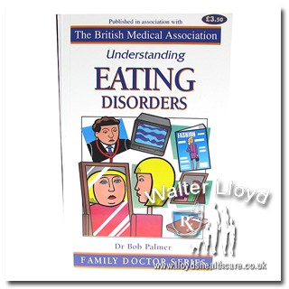 Understanding eating disorders - 1 set