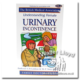 Understanding Female Urinary Incontinence