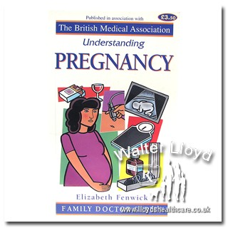 Understanding pregnancy - 1 set