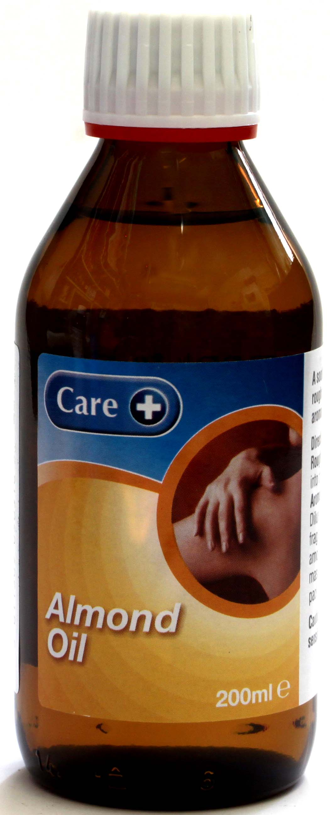 Almond Oil (Care) 200ml