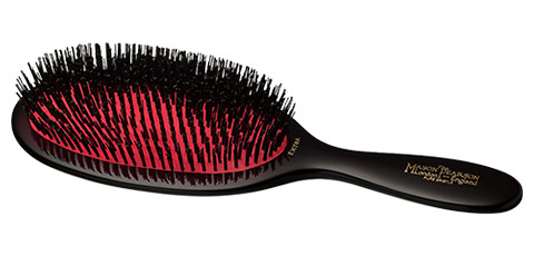Mason & Pearson Pure Bristle Brush Extra Large B1