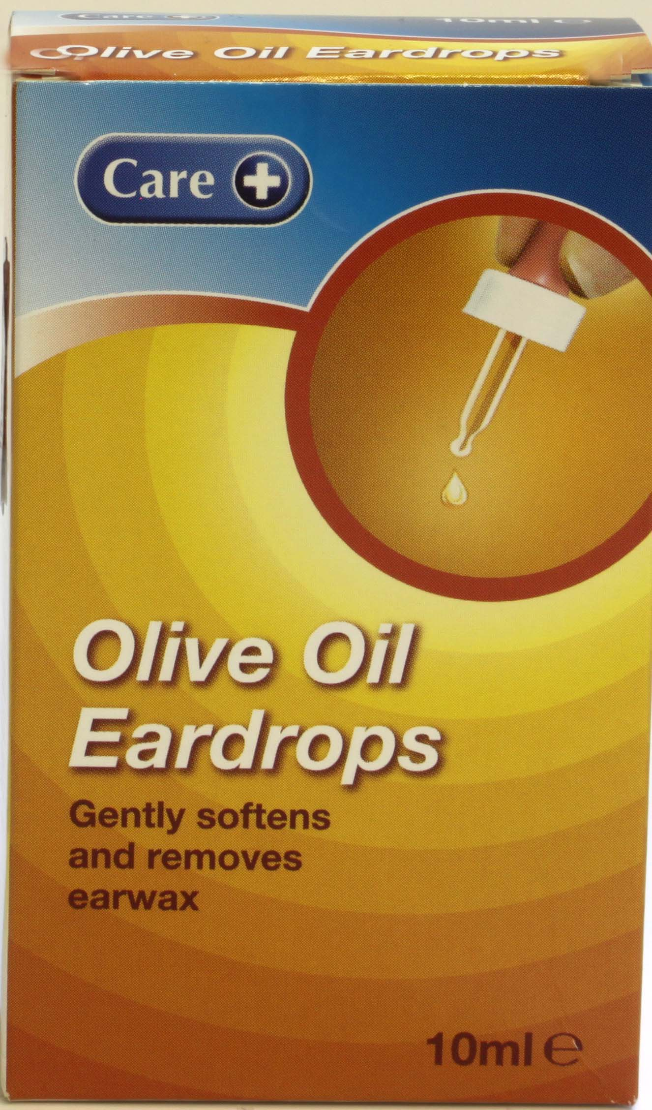Olive Oil Eardrops (Care)- 10ml