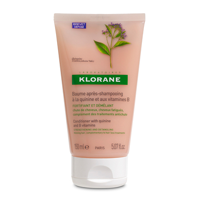 Klorane Conditioner with Quinine & B Vitamins 150ml