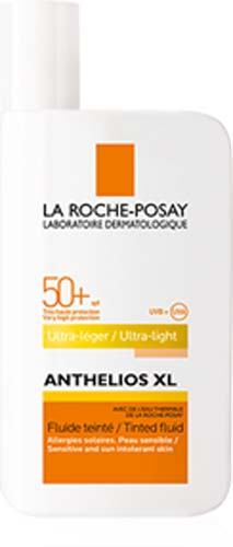 La Roche Posay Anthelios XL Tinted Fluid SPF 50+ 50ml