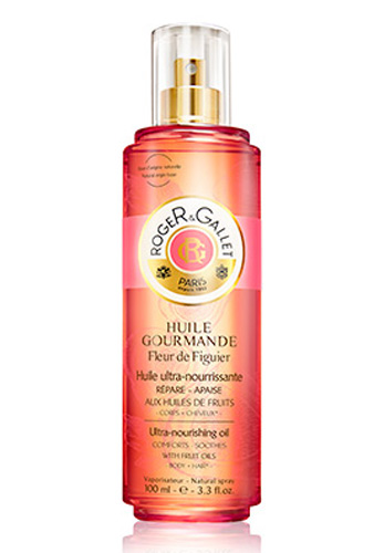 Roger & Gallet Fleur de Figuier Ultra Nourishing Oil -100ml