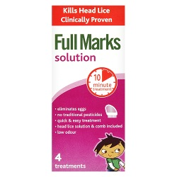 Full Marks Solution - 200ml