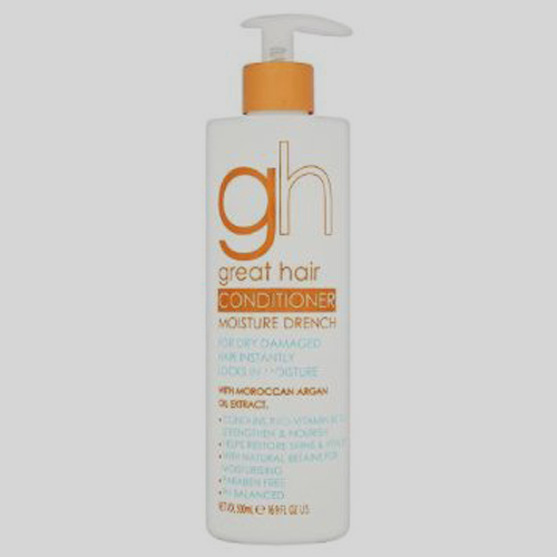 gh great hair Conditioner - 500ml