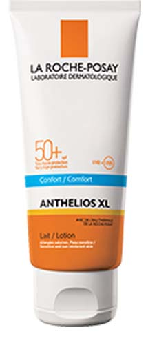 La Roche Posay Anthelios XL Comfort Lotion SPF 50+ 100ml