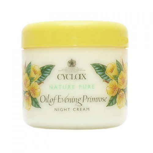 Cyclax Oil of Evening Primrose Night Cream - 300ml