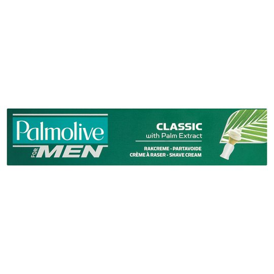 Palmolive for Men Classic Shave Cream - 100 ml