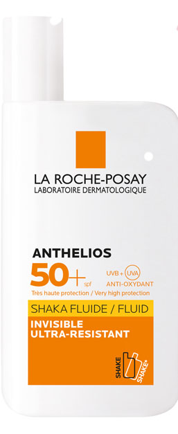 La Roche Posay Anthelios 50+ Shaka Fluid Invisible 50ml