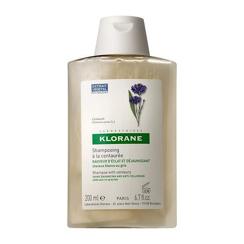 Klorane Shampoo with Centaury 200ml