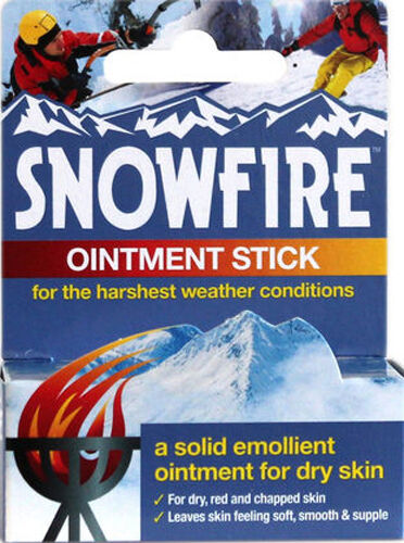 Snowfire Ointment Stick - 18g