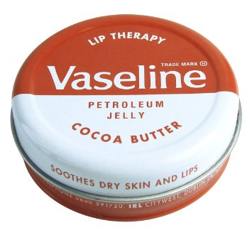 Vaseline Lip Therapy with Cocoa Butter - 20g