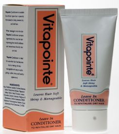 Vitapointe Leave In Conditioner - 50ml