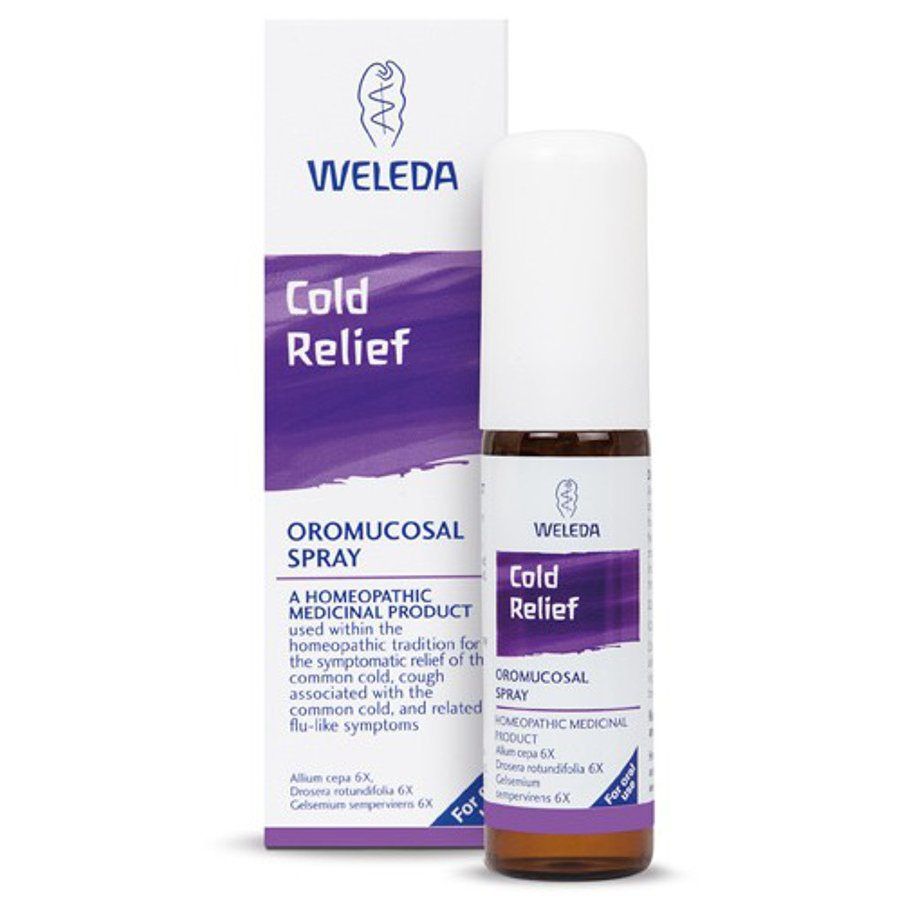 Weleda Cold Relief 20ml