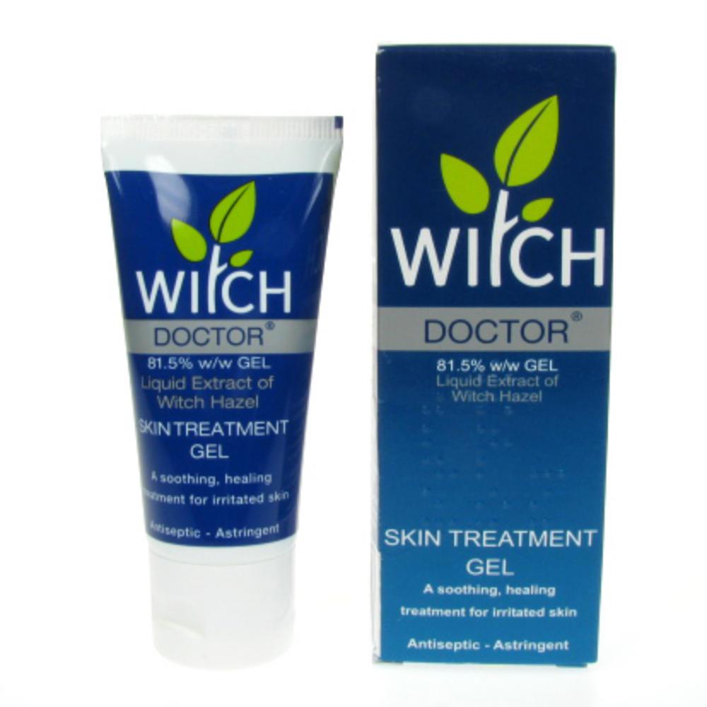 Witch Doctor Skin Treatment Gel - 35g