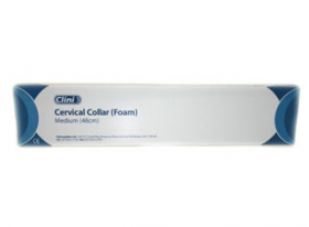 Cervical Collar (Foam) - Medium (48cm)