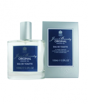 James Bronnley Original Eau De Toilette - 100Ml